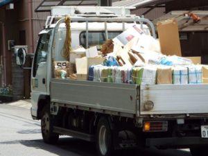 PTA活動で廃品回収やバザーをやっているが、労力に見合う収益を得ているのかが疑問に思う